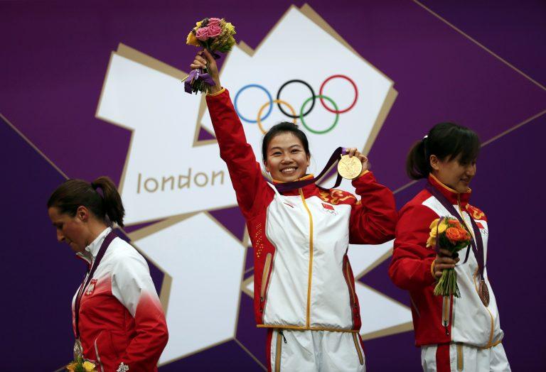 Στην Κινέζα Γι το πρώτο χρυσό των Αγώνων | Newsit.gr