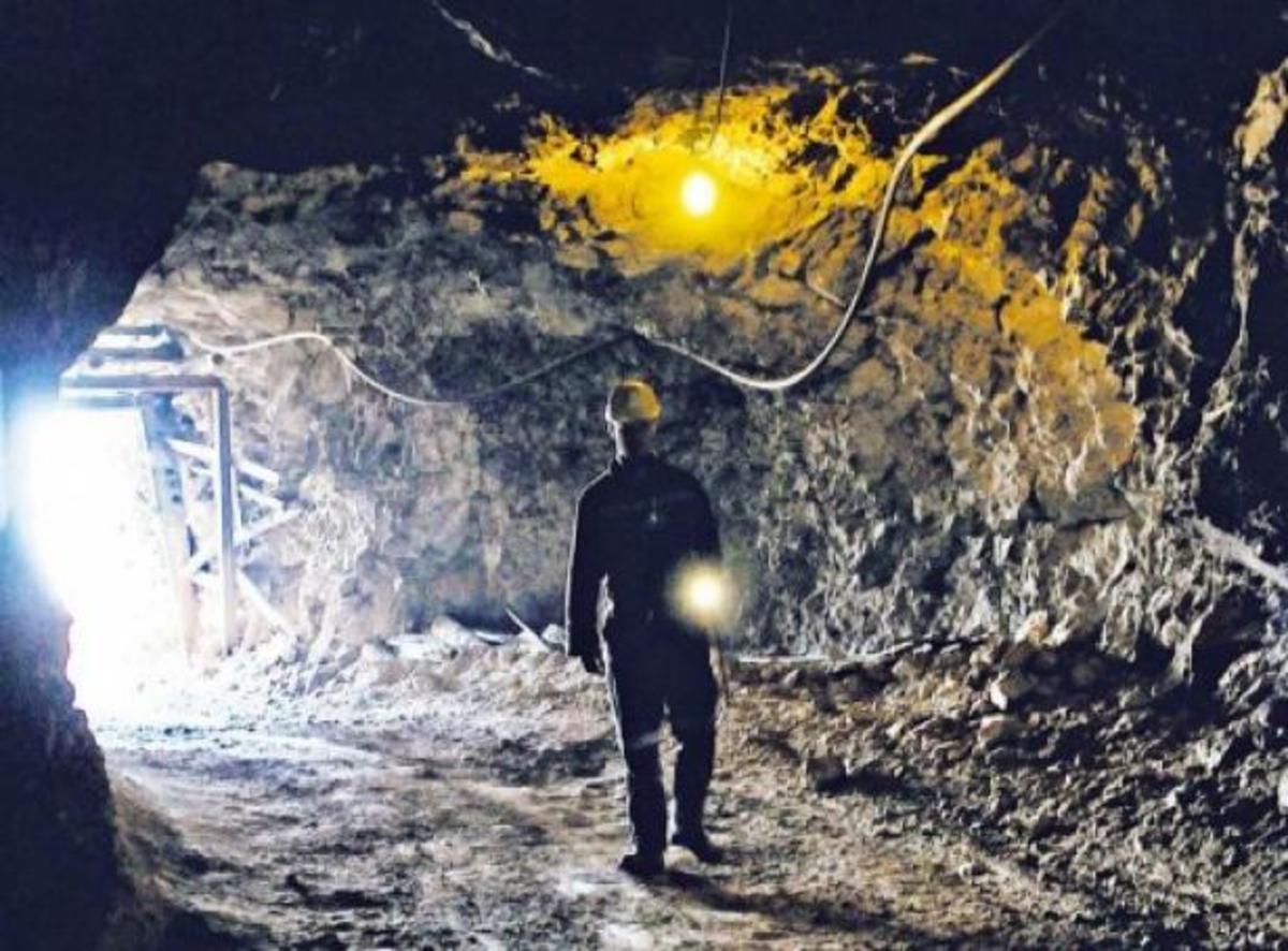 Χαλκιδική: Πρωτομαγιά στις Σκουριές με αντιδράσεις για τα μεταλλεία χρυσού   Newsit.gr