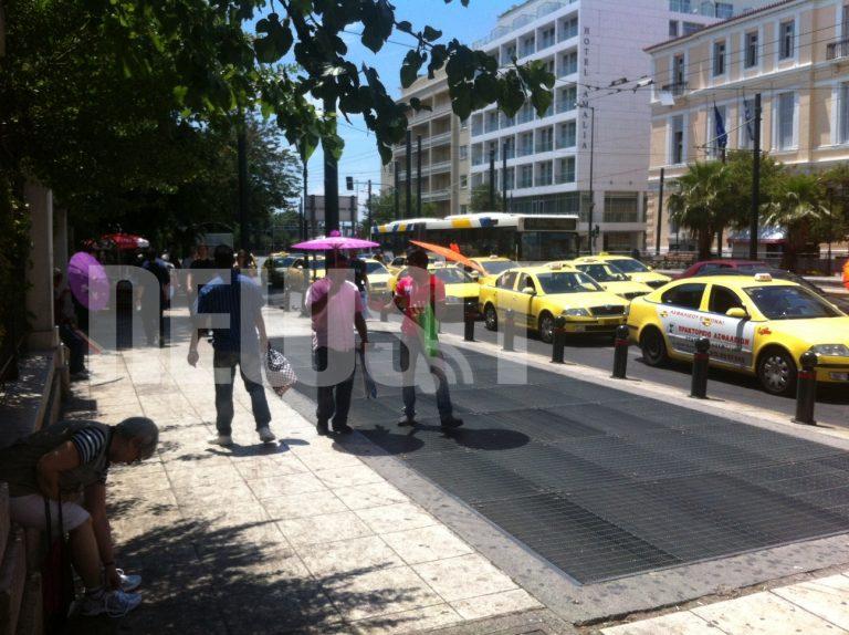 Το θέμα των λαθρομεταναστών μπήκε πάλι κάτω από το χαλί | Newsit.gr