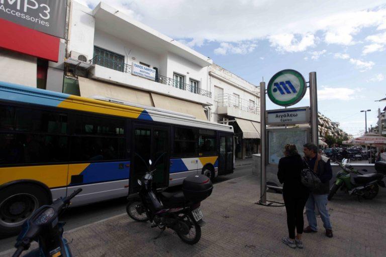 Τετράωρες στάσεις εργασίας σε όλα τα ΜΜΜ εκτός από τρόλεϊ και προαστιακό | Newsit.gr