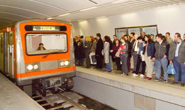 Τους έπιασαν να κλέβουν μέσα στο μετρό | Newsit.gr
