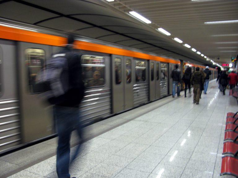 Καθυστερήσεις και σήμερα στα δρομολόγια του μετρό | Newsit.gr