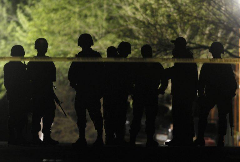 Βρέθηκε ομαδικός τάφος με 17 πτώματα | Newsit.gr