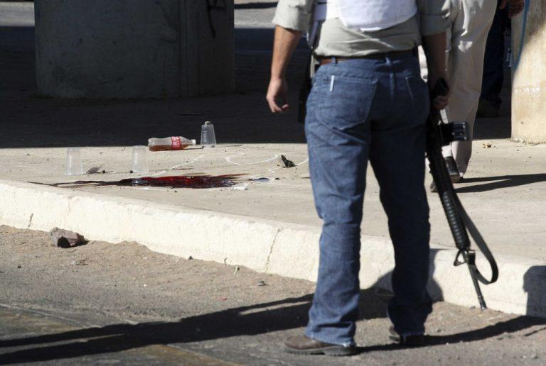 Τα καρτέλ δολοφόνησαν δύο επικεφαλής της αστυνομίας   Newsit.gr