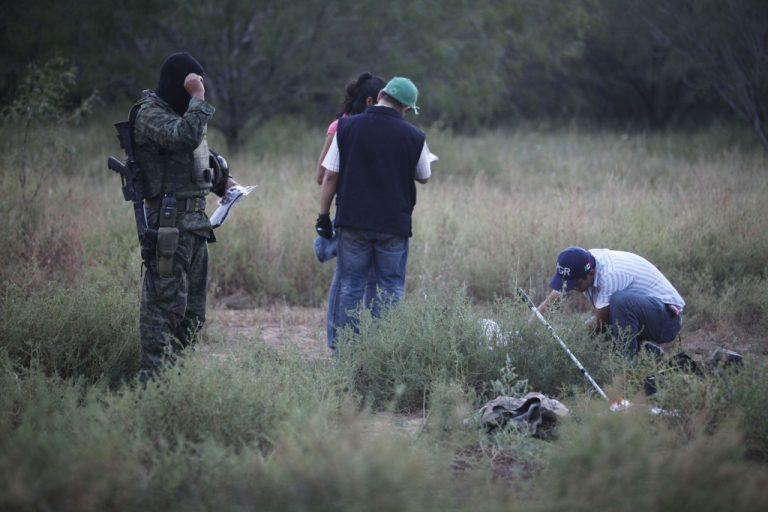 25 νεκροί από ανταλλαγή πυροβολισμών αστυνομίας και συμμοριών   Newsit.gr