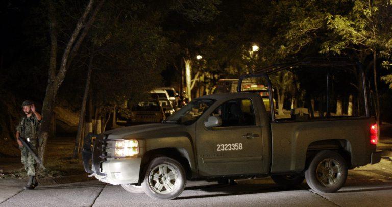 29 νεκροί από τα καρτέλ των ναρκωτικών | Newsit.gr