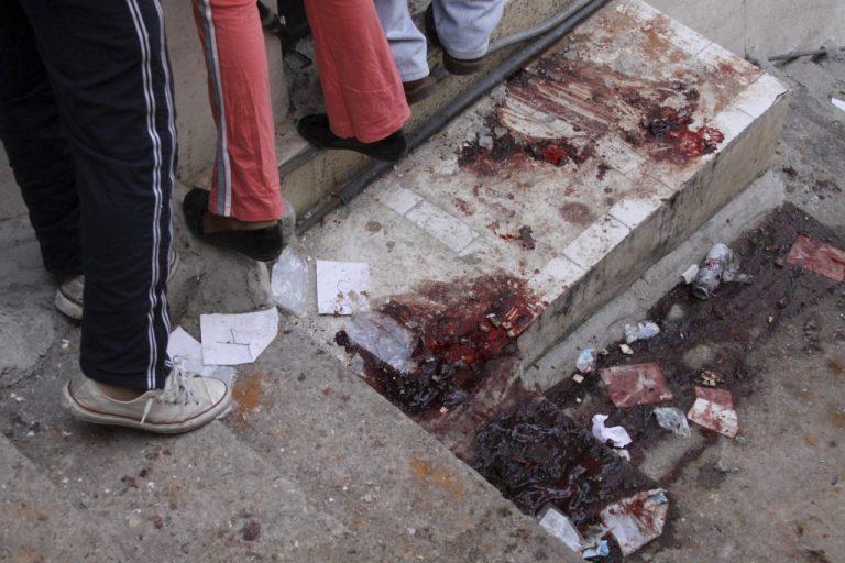 Μεξικό: 15 ένοπλοι νεκροί μετά από μάχη με στρατιώτες. | Newsit.gr