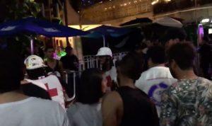 Μεξικό: Δύο Καναδοί, ένας Ιταλός κι ένας Κολομβιανός μεταξύ των θυμάτων στο μακελειό σε φεστιβάλ μουσικής