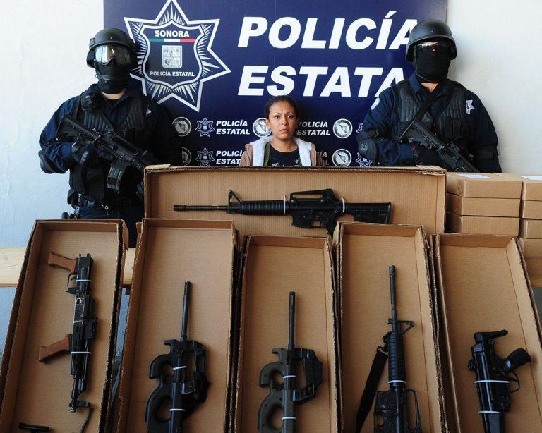 9χρονος πήγε σχολείο με όπλο στην τσάντα του | Newsit.gr