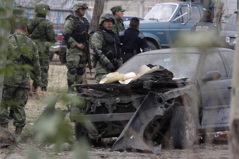Πολύνεκρη έκρηξη στη διάρκεια θρησκευτικής γιορτής | Newsit.gr
