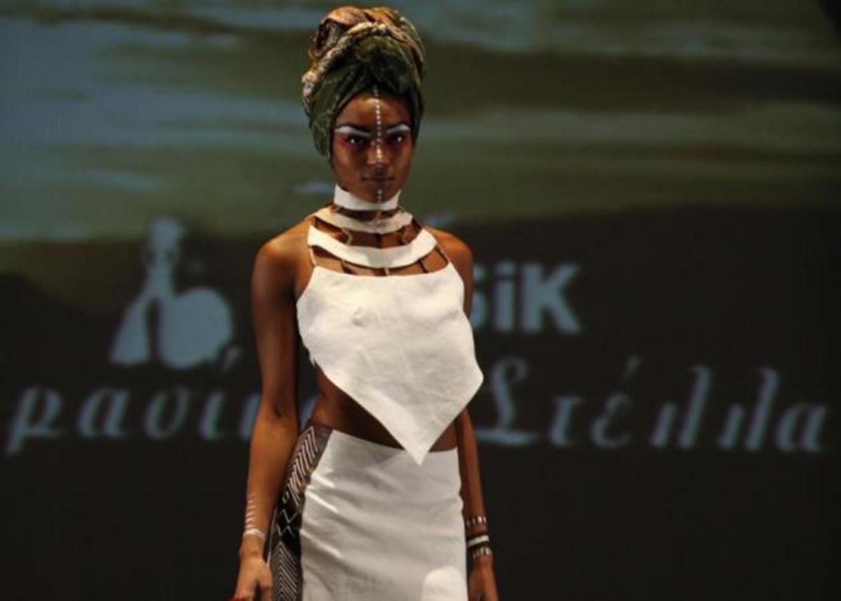 Panski Fashion Show: Πάρε μια γεύση από τις δημιουργίες! | Newsit.gr