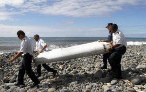 MH370: Έχασε γρήγορα ύψος πριν εξαφανιστεί!
