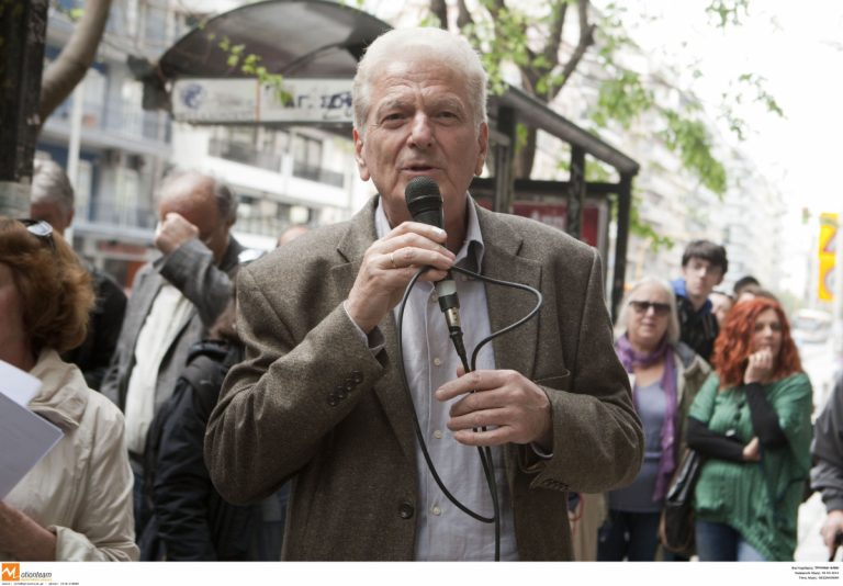 Μηταφίδης: «Δεν υπάρχει δικτατορία στη Βενεζουέλα! Υπάρχει κρίση και σύγκρουση» [vid] | Newsit.gr