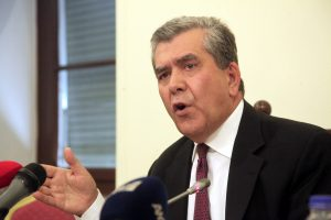 Εκλογές 2015 – Αλέξης Μητρόπουλος: «Το πιο έντιμο κόμμα να ψηφίσει κανείς είναι το ΚΚΕ»