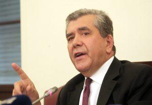 Μητρόπουλος: Με χτύπησαν γιατί κάνω κριτική στην κυβέρνηση