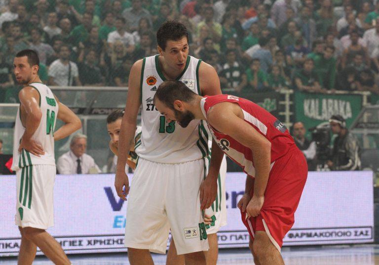 Οι αντίπαλοι του Παναθηναϊκού και η…διασταύρωση με τον Ολυμπιακό! | Newsit.gr