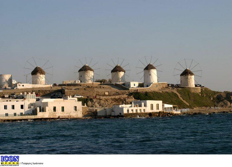 Μύκονος: Λιμενικός έφερε κοκαϊνη με το πλοίο της γραμμής! | Newsit.gr