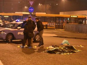 Σκότωσαν στο Μιλάνο τον μακελάρη του Βερολίνου