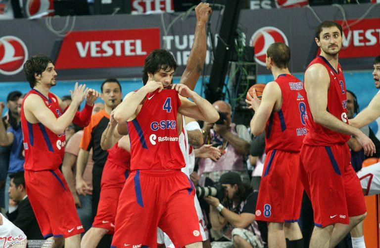 Τεόντοσιτς: Καταστροφική η ήττα από τον Ολυμπιακό   Newsit.gr