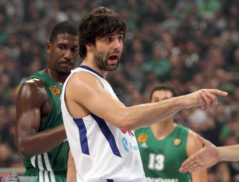Τεόντοσιτς: Θέλω μαζί μας και τον κόσμο του Ολυμπιακού | Newsit.gr