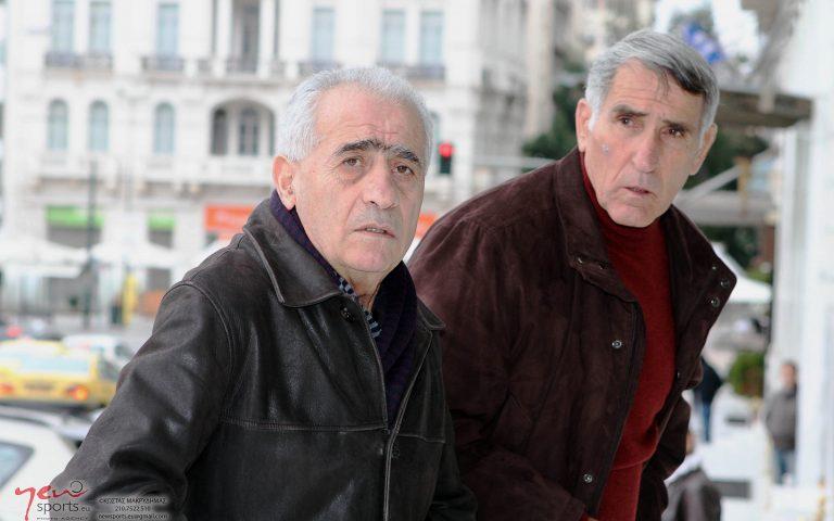 Παπαιωάννου: Δεν πάω γήπεδο γιατί δεν μπορώ να βλέπω έτσι την ΑΕΚ   Newsit.gr
