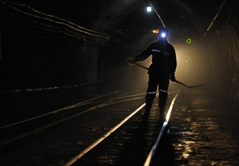 Δεκάδες νεκροί από κατάρρευσή ορυχείου στην Γκάνα | Newsit.gr
