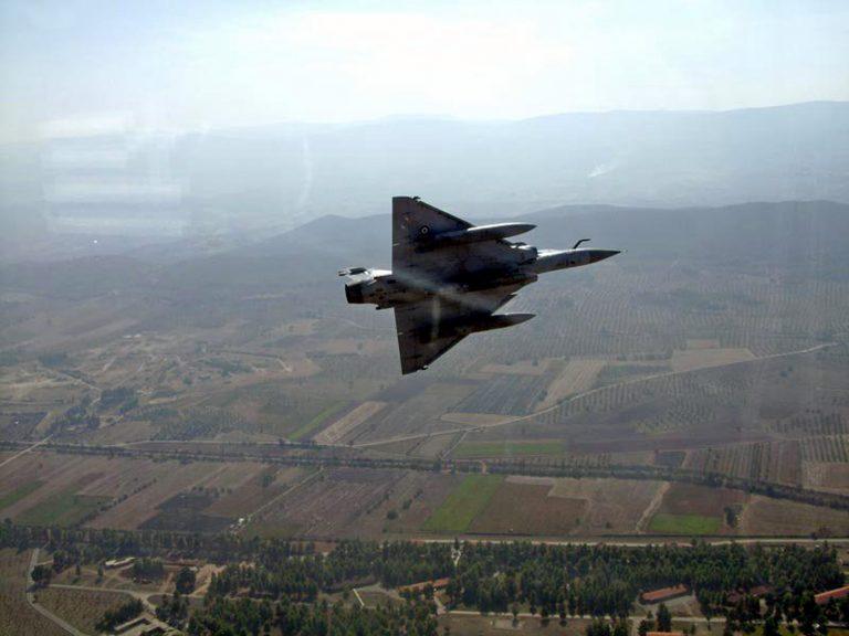 Νέα απειλή κατάρριψης αεροσκάφους από τους Τούρκους | Newsit.gr