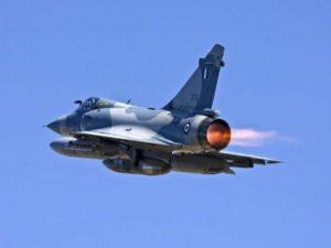 «Πάγωσε» ο διαγωνισμός για τα Mirage της Πολεμικής Αεροπορίας