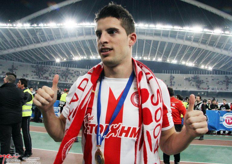 Αντέδρασε ο Ολυμπιακός: «Κλαίγοντας ζητούσε να φύγει ο Μιραλάς»   Newsit.gr