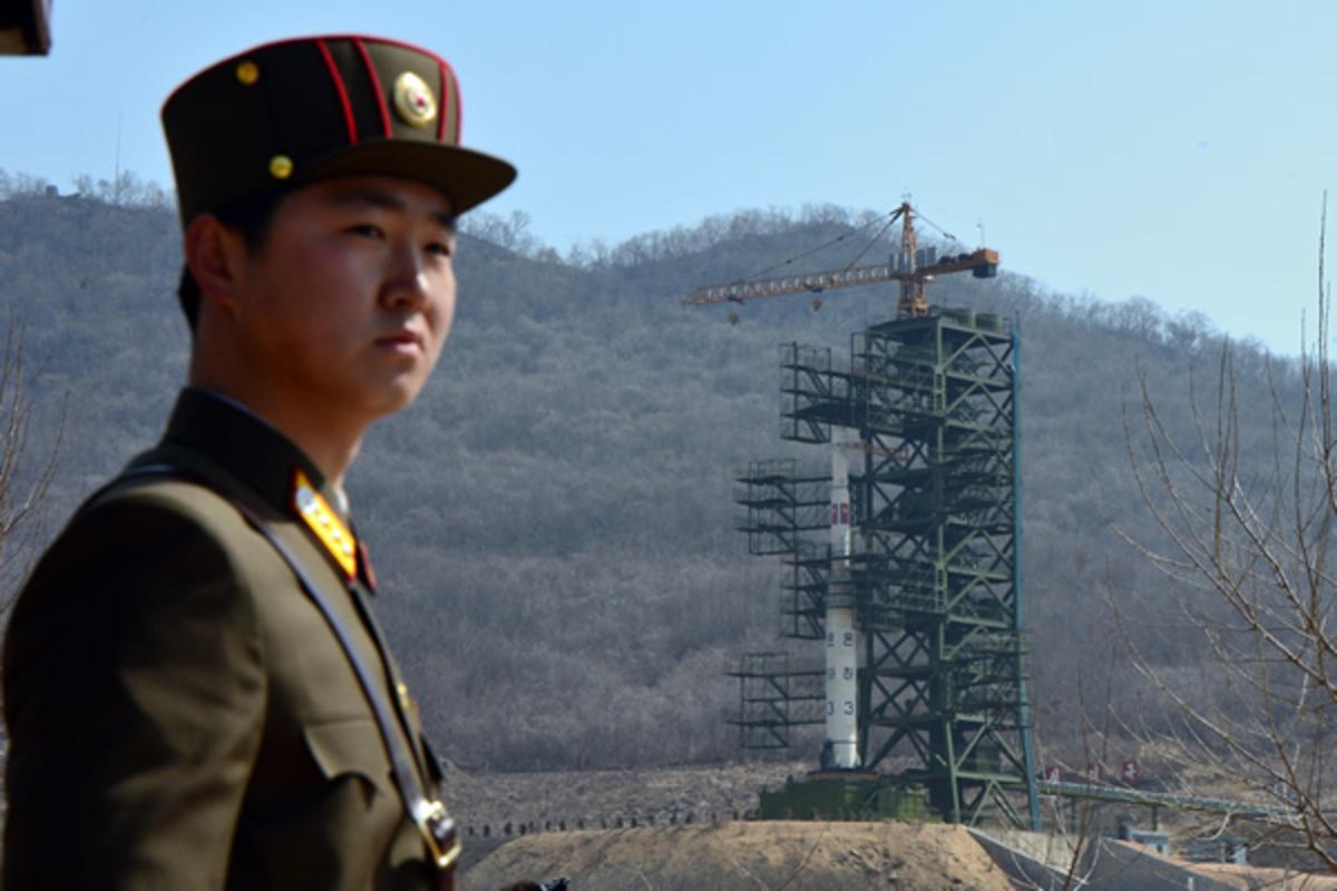 ΗΠΑ: «'Ακρως προκλητική ενέργεια» η εκτόξευση πυραύλου από τη Β. Κορέα | Newsit.gr