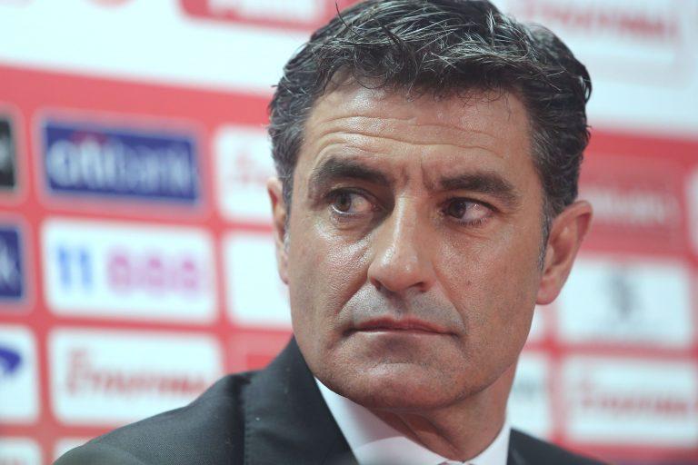 Μίτσελ: Ήρθαμε για να χάσουμε!   Newsit.gr