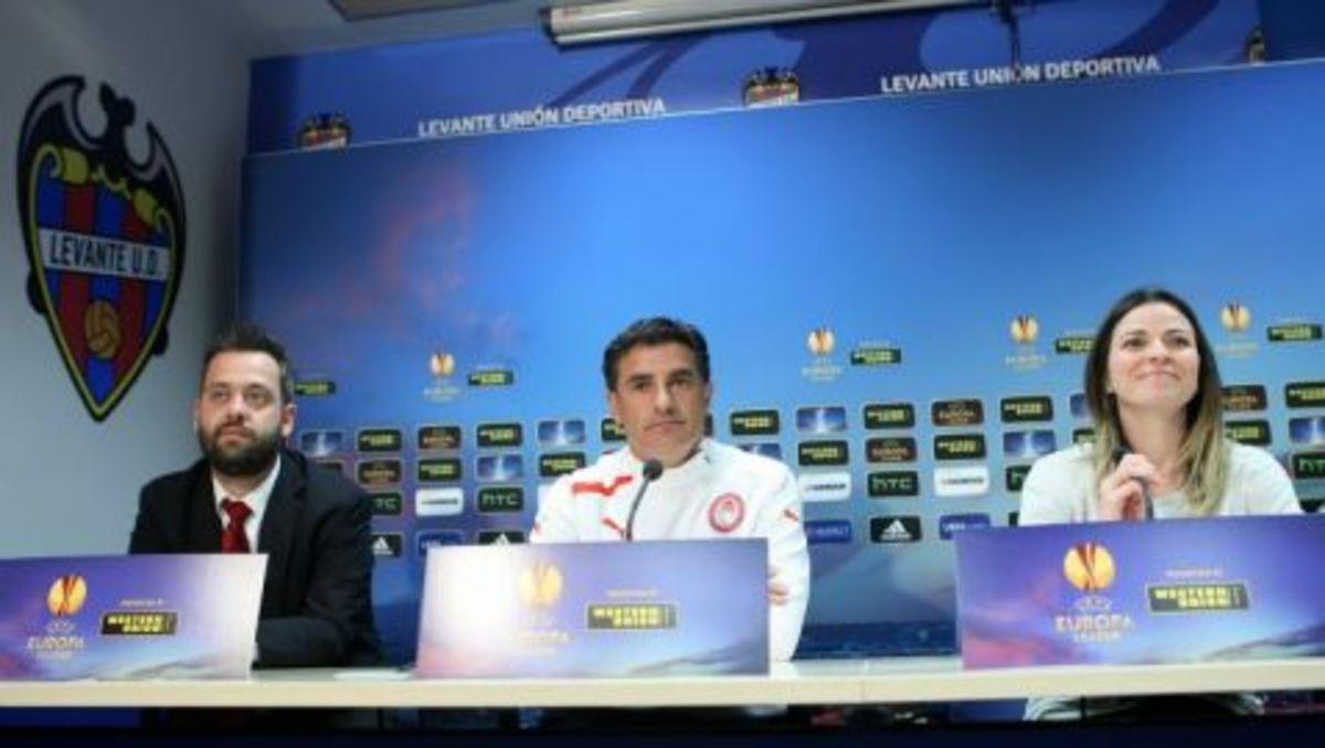 Μίτσελ: Έχουμε πλεονέκτημα σε παίκτες και εμπειρία | Newsit.gr
