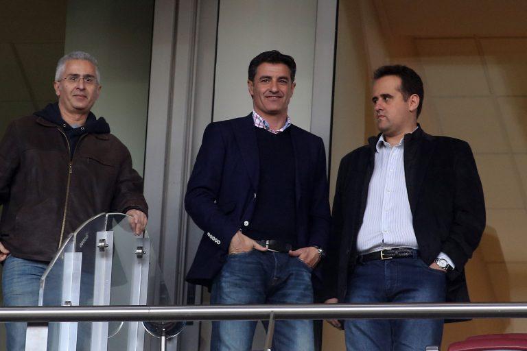 Μίτσελ: Θέλω έναν Ολυμπιακό με τον Μασάντο! | Newsit.gr