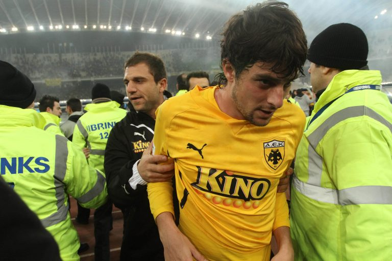 Μίτσελ: Ήταν ένα τρελό ματς | Newsit.gr