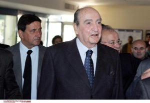 Θεσσαλονίκη: Το νοσοκομείο Παπαγεωργίου «αποχαιρετά» τον Κωνσταντίνο Μητσοτάκη