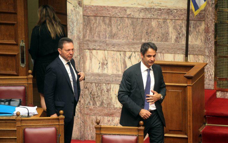 Απολύσεις στο Δημόσιο με Προεδρικό Διάταγμα   Newsit.gr