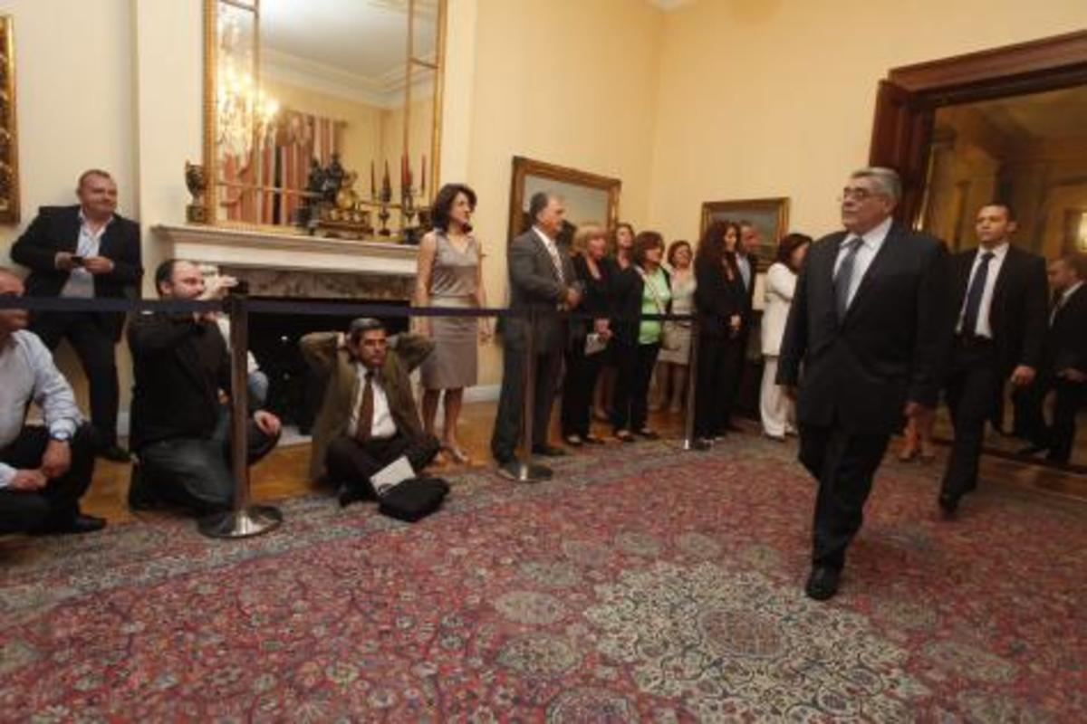 Γιατί η ομιλία Μιχαλολιάκου για τις ΕΔ ήταν προσβλητική   Newsit.gr