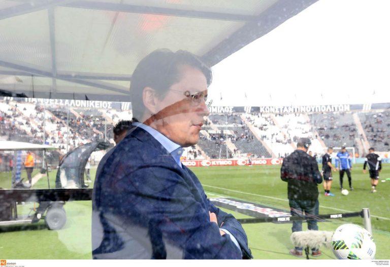 ΠΑΟΚ: Έρχεται τιμωρία! Τα «γαλλικά» του Μίχελ στους διαιτητές | Newsit.gr
