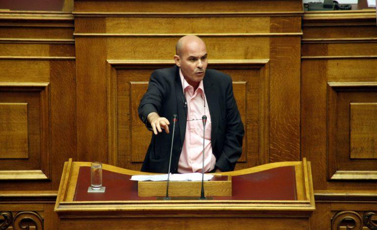 Συναντήθηκε με τον Τσίπρα ο Γ.Μιχελογιαννάκης | Newsit.gr