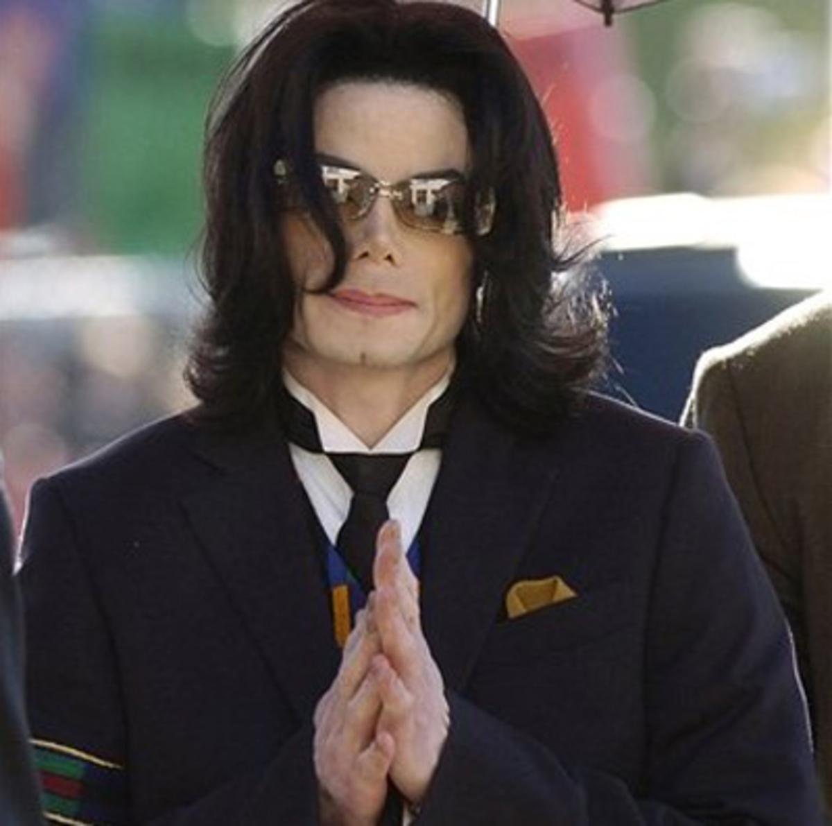 Νέο ακυκλοφόρητο CD του Michael Jackson | Newsit.gr