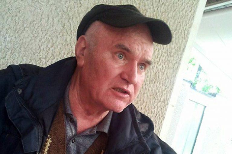 Αρνείται ο Μλάντιτς να παρουσιαστεί στο Διεθνές Ποινικό Δικαστήριο | Newsit.gr