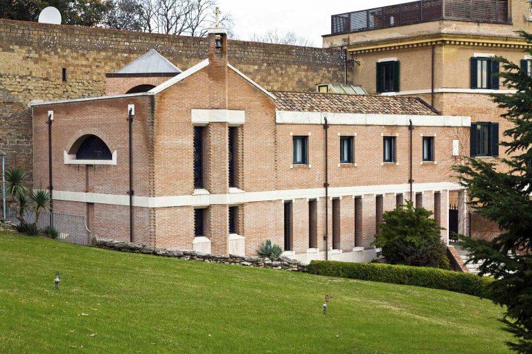 Αυτή είναι η Μονή στην οποία θα αποσυρθεί ο Πάπας Βενέδικτος | Newsit.gr