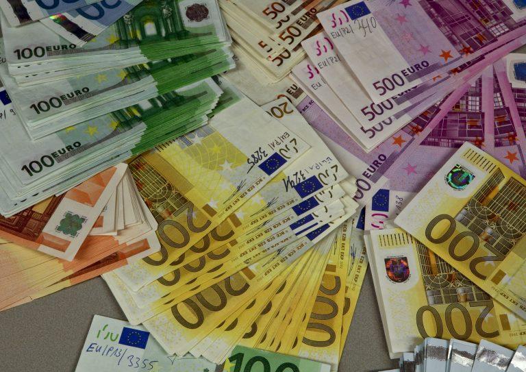 Στο 6,8% το δημοσιονομικό έλλειμμα της Πορτογαλίας | Newsit.gr