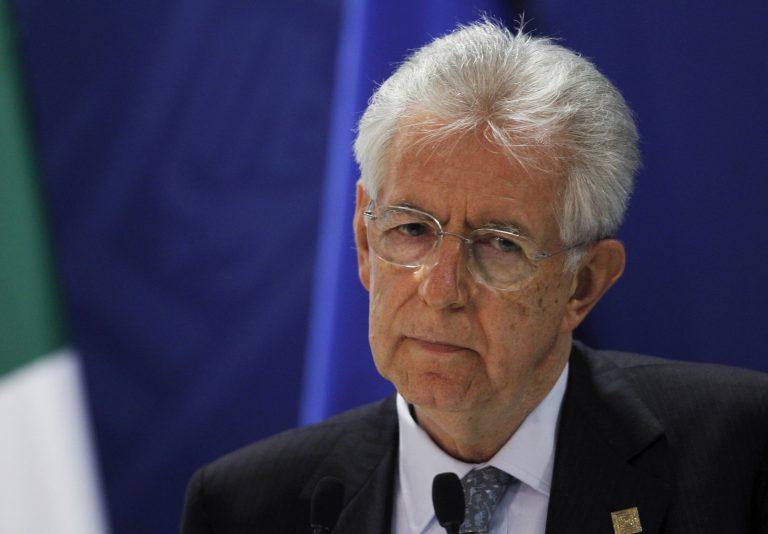 Η Ιταλία δεν έχει ανάγκη ένα σχέδιο διάσωσης | Newsit.gr