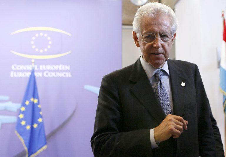 Ρεκόρ σημειώνει το δημόσιο χρέος της Ιταλίας – Απογοητευμένος ο Μόντι   Newsit.gr