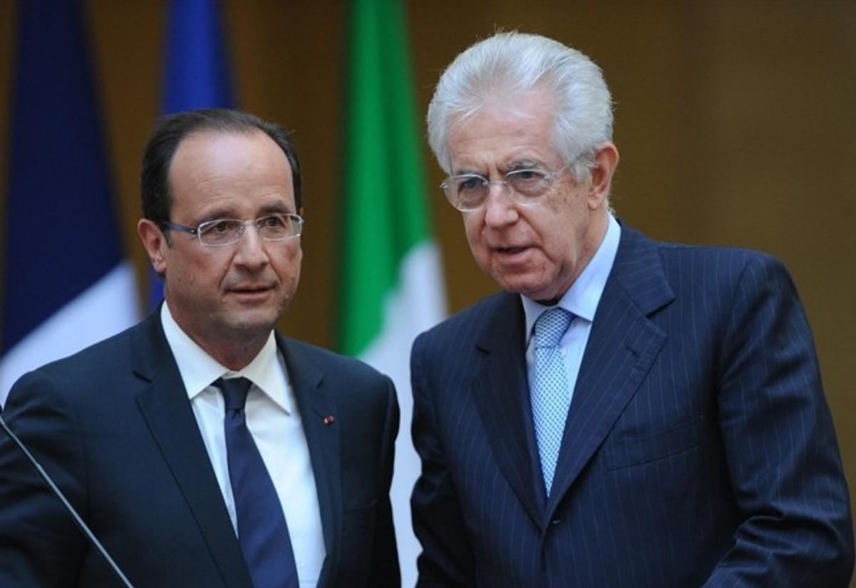 Διπλωματική κρίση – Ρώμη και Παρίσι «κράζουν» τη Μαδίτη για το δήθεν κοινό ανακοινωθέν – Εκτάκτως στο Παρίσι ο Λουίς Ντε Γκίντος   Newsit.gr