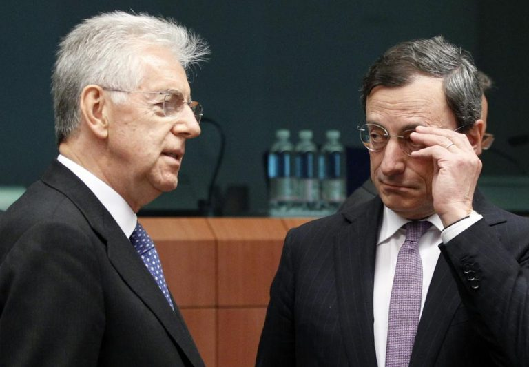 """ΔΝΤ: """"Οι μεταρρυθμίσεις Μόντι αποτελούν πρότυπο για την Ευρώπη""""   Newsit.gr"""