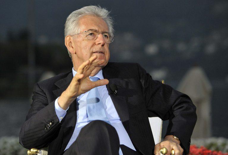 «Ο Μάριο Μόντι πρωθυπουργός και μετά τις εκλογές της άνοιξης;» | Newsit.gr