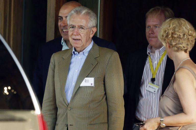 Ο Μόντι πάει Μαδρίτη | Newsit.gr