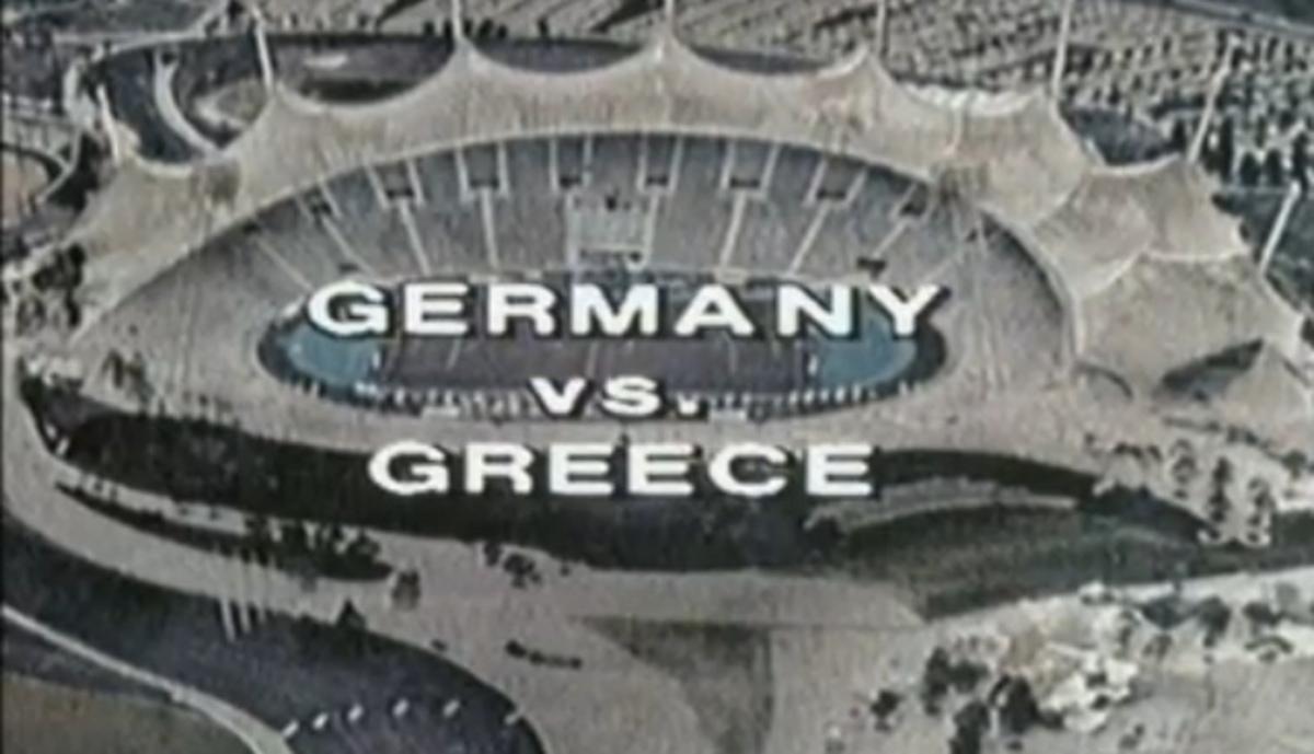 Το Ελλάδα-Γερμανία από τους Monty Python (VIDEO) | Newsit.gr
